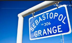 Seb Grange Sign